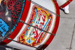 La gran banda (Gaby Fil Φ) Tags: puno yunguyo provinciadeyunguyo puertotapoje bandasmusicales tambores música departamentopuno fiestaspopulares celebraciones surdelperú surdeltiticaca latinoamérica sudamérica