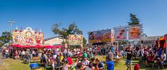 Monterey County Fair 2019 (6 of 45) (Quentin Biles) Tags: ca california cybershot montereycountyfair rx100 rx100vii sony panorama