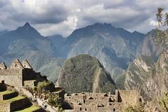 Machu Picchu (unai.begiristain) Tags: machupicchu perú