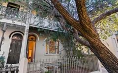 62 Trafalgar Street, Annandale NSW