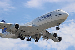 Lufthansa B747-830 (D-ABYI) - LAX (jebzphoto) Tags: airlines airline airliner airliners airplane airplanes aviation aircraft plane planes planespotting flight los angeles international airport airports klax lax commercial boeing 747 lufthansa