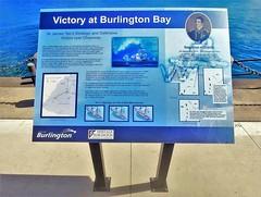 (Will S.) Tags: warof1812 plaque mypics burlington ontario canada spencersmithpark