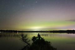 northern lights (eb78) Tags: mn minnesota tenmilelake nightphotography npy longexposure auroraborealis northernlights tml2018