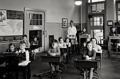 Adriano J. Peg's  Second Grade Class (Studio d'Xavier) Tags: werehere schoolandschoolishthings school familyalbum classroom 246365