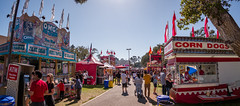 Monterey County Fair 2019 (12 of 45) (Quentin Biles) Tags: ca california cybershot montereycountyfair rx100 rx100vii sony panorama