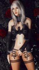 VR (Raven Of Death) Tags: skyrim enb girl tesv 4k vr victoria daz3d snapdragon