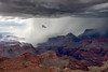 Rolling Through (Kirk Lougheed) Tags: arizona coloradoplateau grandcanyon grandcanyonnationalpark moranpoint southrim usa unitedstates canyon cloud landscape lightning nationalpark outdoor park rain rainstorm rim sky storm summer