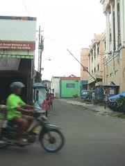 Laneway in Surakarta, Indonesia (philip.mallis) Tags: indonesia solo surakarta street city