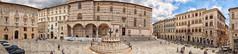 Center of Perugia (WS Foto) Tags: perugia italy umbria umbrien europe eu zentrum center panorama fontanamaggiore pisano fountain italien