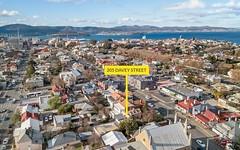 205 Davey Street, South Hobart TAS