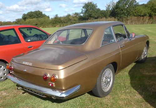 Reliant Scimitar GT (1966) SE4