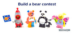 Build a bear contest (WhiteFang (Eurobricks)) Tags: lego collectable minifigures series city town space castle medieval ancient god myth minifig distribution ninja history cmfs sports hobby medical animal pet occupation costume pirates maiden batman licensed dance disco service food hospital child children knights battle farm hero paris sparta historic brick kingdom party birthday fantasy dragon fabuland circus