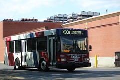 PVTA 2006 Gillig Advantage 29' #1401 on Route X90B (MTA3306) Tags: