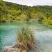 Mass tourism in Plitvice Lakes National Park, Croatia
