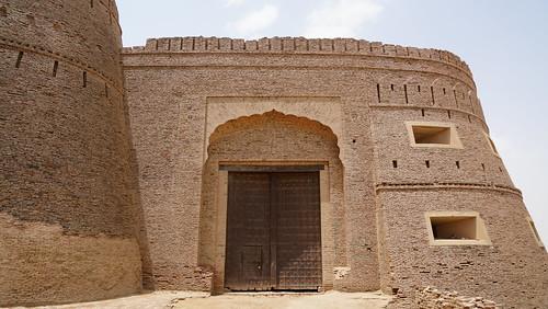 Derawar Fort