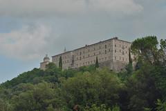 Italie , Monte Cassino (pontfire) Tags: italie montecassino monte cassino trip travel voyage europe europa trips traveler tourism holiday road route italy iltalia