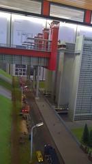 Schiffshebewerk Lüneburg in Scharnebeck (Seesturm) Tags: 2019 seesturm lüneburg niedersachsen deutschland germany scharnebeck schiffshebewerk kanal elbeseitenkanal schiffsverkehr wasserweg wasserstrasse wasserstrase verkehr transport