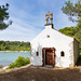 Kapelle Sveti Ante auf Silba, Kroatien
