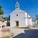 Kirche unserer Lieben Frau vom Berge Karmel auf Silba, Kroatien