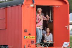 Afsluiting CN en Opening Buitenring