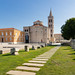Church of St. Donatus in the Old Town of Zadar, Croatia