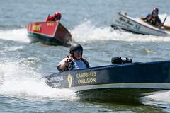 Crab Skiff Racing (psdenbow) Tags: smithislandcrabskiff smithislandcrabskiffassociation crabskiff powerboatracing crisfield maryland canon tamron tamron150600