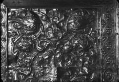 Igreja do Convento de Nossa Senhora da Encarnação das Comendadeiras de São Bento de Avis, Lisboa, Portugal (Biblioteca de Arte-Fundação Calouste Gulbenkian) Tags: fundaçãocaloustegulbenkian gulbenkian bibliotecadearte biblioteca arte márionovais mário novais igreja convento conventodenossasenhoradaencarnação nossasenhoradaencarnação comendadeirasdesãobentodeavis comendadeiras sãobentodeavis retábulomor prata joãofredericoludovice joãofrederico ludovice lisboa portugal