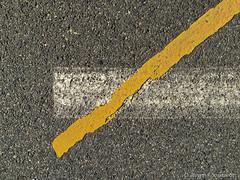 Asphalt art series (Jürgen Kornstaedt) Tags: 6plus asphalt iphone colomiers départementhautegaronne frankreich