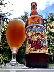 2019 245/365 9/2/2019 MONDAY - Merry Monks - Weyerbacher Brewing (_BuBBy_) Tags: brewing monks merry monday 2019 weyerbacher 245365 922019 2 project 9 september 365 sept 245 project365 365days day labor labour beer ale style belgian triple tripel