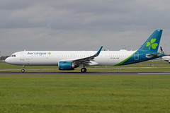 EI-LRA A321-253NX Aer Lingus (eigjb) Tags: dublin airport eidw ireland international collinstown jet transport airliner plane spotting aviation aircraft airplane aeroplane eilra a321253nx aer lingus irish airbus a321 a321lr