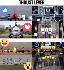 Which Thrust Lever would you like to push? Think Twice! #ThrustLever #Airbus #Boeing #Antonov #Aviation https://www.pakistancargo4u.co.uk/blog/pia-is-the-symbol-and-pride-of-pakistan/ (pakistancargo_4u) Tags: aircargo aviation thrustlever pakistan pia lahore parcel boeing airbus antonov