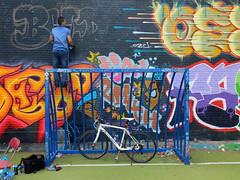 Old School Graffiti Jam Rotterdam 2019 (oerendhard1) Tags: graffiti streetart urban art rotterdam oerendhard zuid helderheid oldschoolgraffitijamrotterdam2019 jam old school part3 surch bud tjon 2much meanr
