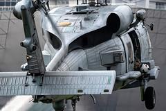 MH-60R (niokee) Tags: usnavy usn sikorsky mh60r uh60 seahawk 167032 multipurposehelicopter helicoptermaritimestrikesquadron51 hsm51 warlords navalairfacilityatsugi tokyorinkaidisasterpreventionpark tokyometropoliscomprehensivedisasterpreventiondrill tokyometropoliscomprehensivedisasterpreventiondrill2019