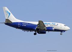 B737-500_BlueAir_YR-AMA-003 (Ragnarok31) Tags: boeing b737 b735 b737500 blue air yrama