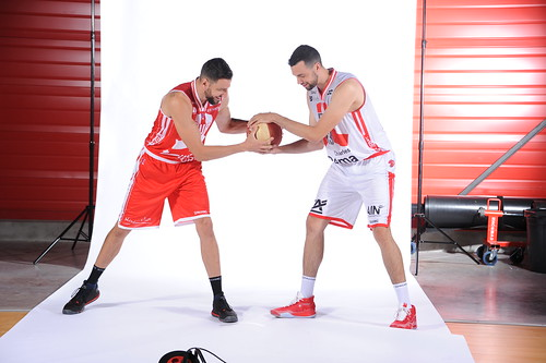 Duo - Max & Pierre - ©Aridson Silva