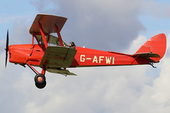 G-AFWI (GH@BHD) Tags: gafwi dehavilland dh82a tigermoth laarally2019 sywellairfield laa laarally sywell aircraft aviation biplane vintage historicaircraft