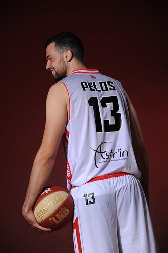 Pierre Pelos - ©Aridson Silva