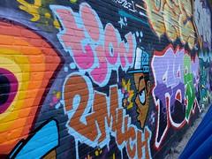 Old School Graffiti Jam Rotterdam 2019 (oerendhard1) Tags: graffiti streetart urban art rotterdam oerendhard zuid helderheid oldschoolgraffitijamrotterdam2019 jam old school part3 meanr tjon 2much
