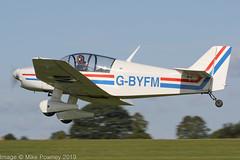 G-BYFM - 2000 build Replica Jodel DR1050-M1 Excellence, departing from Runway 21L at Sywell during the 2019 LAA Rally (egcc) Tags: 2019laarally dr1050 dr1050m1 egbk excellence gbyfm jodel laarally lightroom northampton orm pfa30413237 replica roxburgh sywell