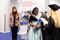 Women on Corporate Boards: navigating gender hurdles to access corporate boards in Kenya (International Institute of Social Studies (ISS)) Tags: eur erasmusuniversiteitrotterdam iss promotie promotion publicdefence denhaagthehague