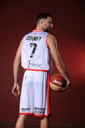 Maxime Courby - ©Aridson Silva
