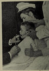 This image is taken from Page 526 of The diseases of infants and children, Vol. 1 (Medical Heritage Library, Inc.) Tags: pediatrics children diseases infants wellcomelibrary ukmhl medicalheritagelibrary europeanlibraries date1927 idb313606100001