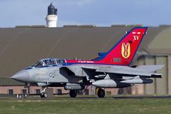 ZA461 XVSqnCentenaryRolloutRwy23JW2015Wed1LEX4399WEB (PhoenixFlyer2008) Tags: panavia royalairforce lossiemouth moray rwy23 scotland xvsquadron fighting fighter pilot wso aviation canon anniversary tail fast jet covesea lighthouse