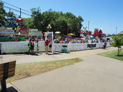 P8180902 (photos-by-sherm) Tags: des moines iowa state fair exhibitions exhibits entertainment shows animals people food snacks summer