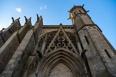 49696-Carcassonne (xiquinhosilva) Tags: 2018 carcassonne cité fortified france languedoc medieval occitanie unescoworldheritage aude