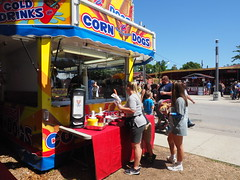 P8180893 (photos-by-sherm) Tags: des moines iowa state fair exhibitions exhibits entertainment shows animals people food snacks summer