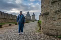 49630-Carcassonne (xiquinhosilva) Tags: 2018 carcassonne cité fortified france languedoc medieval occitanie unescoworldheritage aude