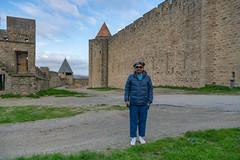 49709-Carcassonne (xiquinhosilva) Tags: 2018 carcassonne cité fortified france languedoc medieval occitanie unescoworldheritage aude