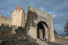 49772-Carcassonne (xiquinhosilva) Tags: 2018 carcassonne cité fortified france languedoc medieval occitanie unescoworldheritage aude