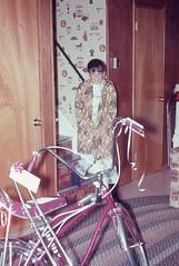 Zalbum (Zaz Databaz) Tags: 60s 1960s musclebike sissybar bananaseat highriser sears searsbicycles searsspyder christmas